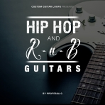Hip Hop and R&B Guitars