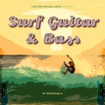 Surf Guitar and Bass