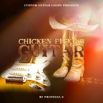 Chicken Picking Guitar